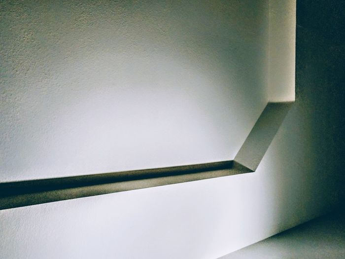 walls for nothing Useless Contruct Wall Minimal Shapes And Forms Close-up Architecture Built Structure Geometry Focus On Shadow Long Shadow - Shadow