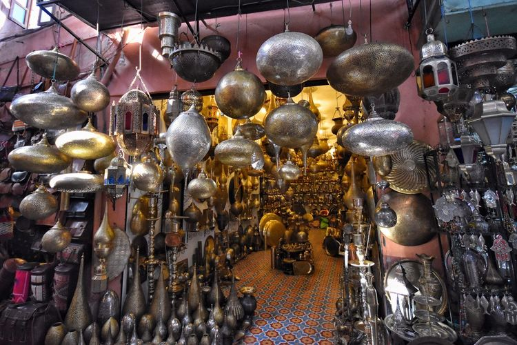 Lamps and lanterns Hanging Variation Large Group Of Objects Indoors  For Sale Choice No People