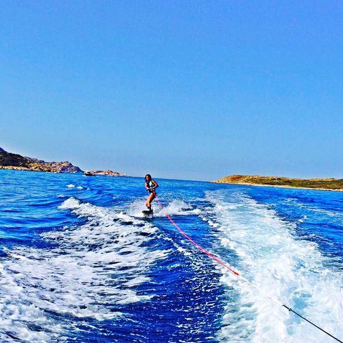 Seascape Wakeboarding 🏄