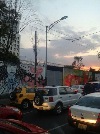 Streetart Graffiti ? Nofilter
