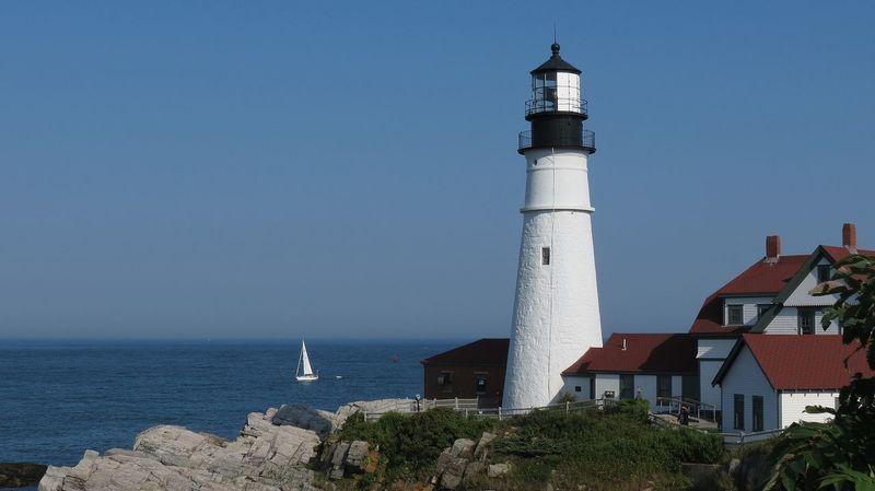 Don't Be Square EyeEm Best Shots - Landscape Lighthouse The Purist (no Edit, No Filter)