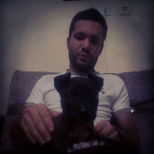 Ares My Dog Canicorso 30dayshaşarıneşekaynağıher geçen gün yeni şeyler öğrenentatlı kız