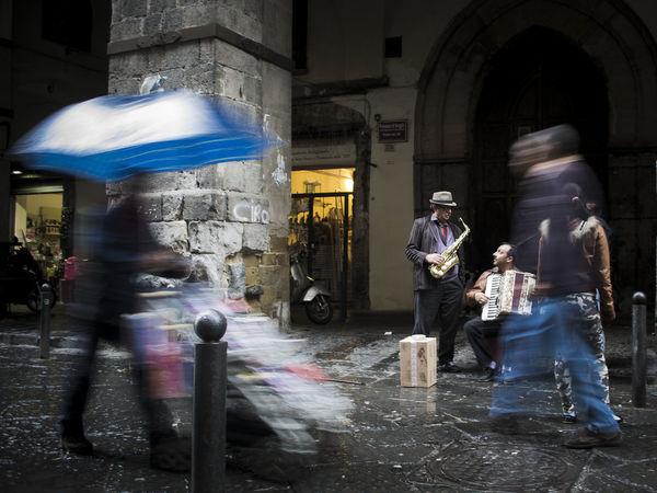 Music Napoli Accordion Colors And Music Gypsies Music Movement Photography Saxophone Via Dei Tribunali The Week On EyeEm Napoliphotoproject The Street Photographer - 2018 EyeEm Awards