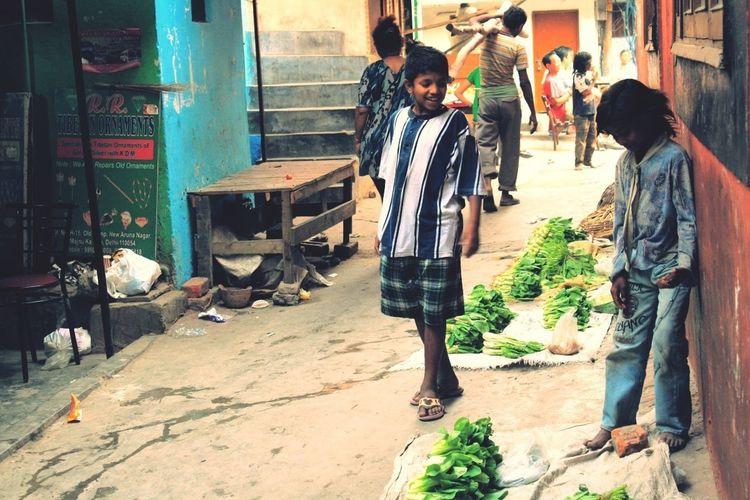cabbage market