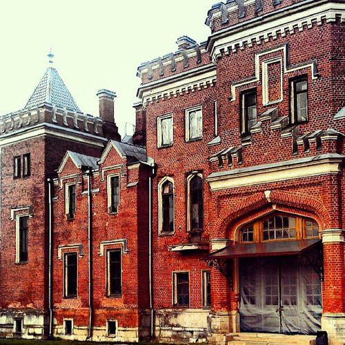 Замок Олденбурских