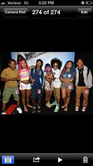 MB AND OMG