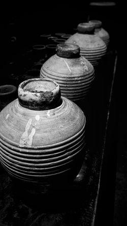 Cantaros Jars Of Clay No People Museum