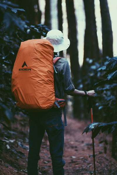 People activity.. One Person People One Man Only Adult Rear View Adults Only Only Men Water Men Full Length Outdoors Forest Occupation Rural Scene Day Nature Tree Young Adult Mammal Photography Themes Portrait Camera - Photographic Equipment Photographer Silhouette Eiger