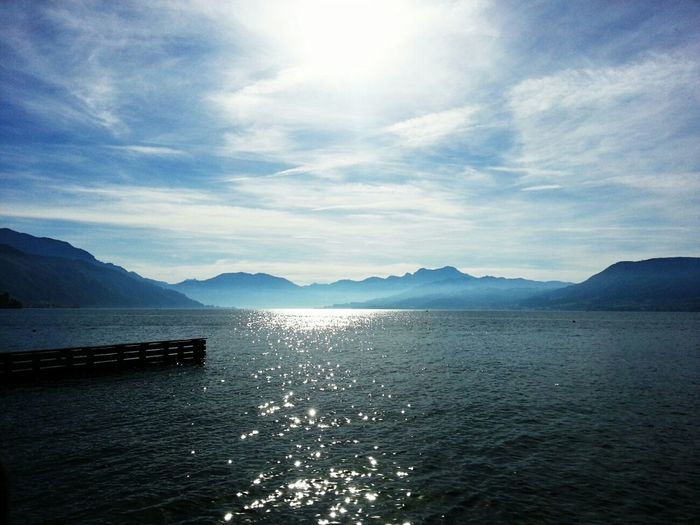 Attersee never