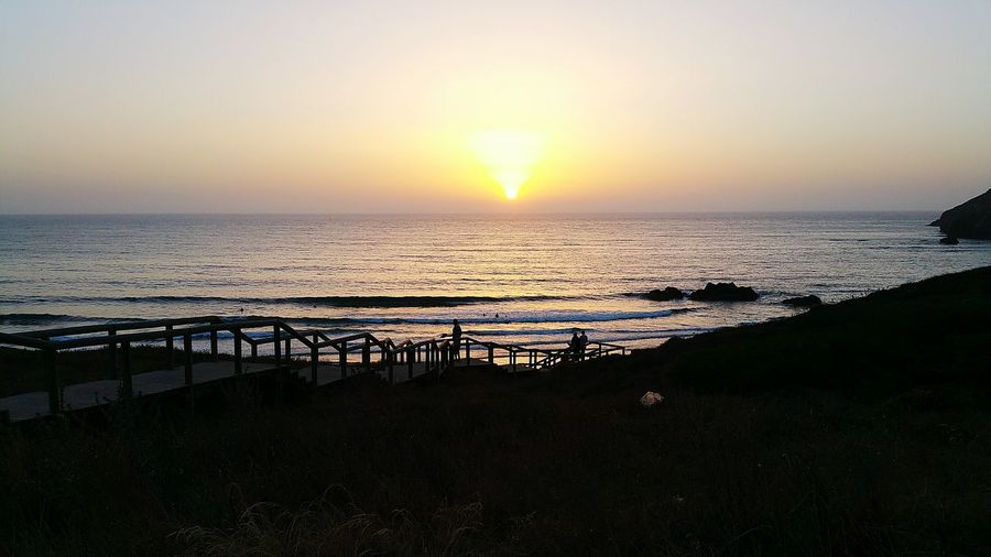 Costa Vicentina Portugal Amado Beach