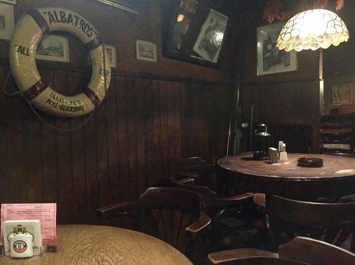 Pub Pub Beer KNEIPE Kneipen Eckkneipe Berlin Urig  Old-fashioned Pubs Albatros
