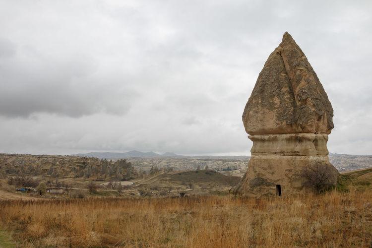 Landscape Rock