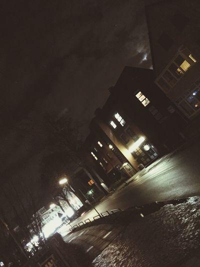 Streetphotography Street@night Nachtstrasse Street Photography