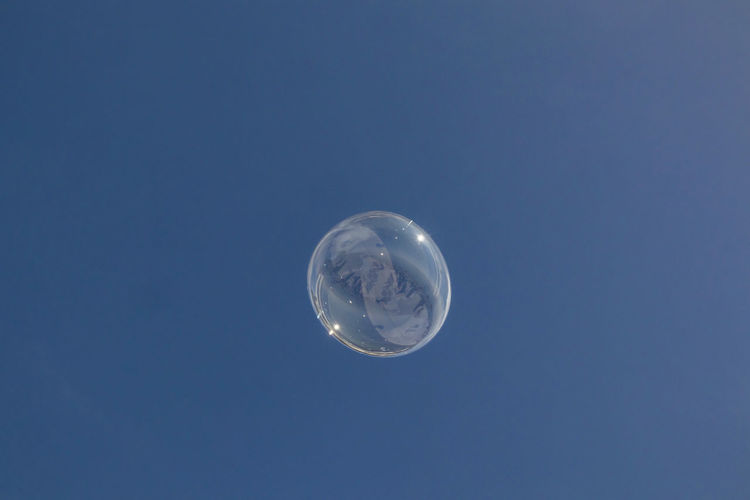 foam balloons
