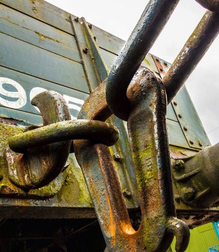 Metal Rusty No People Day Outdoors Close-up Industry Nautical Vessel Sky Oil Pump The Great Outdoors - 2017 EyeEm Awards Share Your Adventure Chainlink Hook Bridgnorth Industrial Heritage Let's Go. Together.