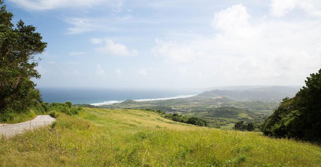 Barbados Carribean
