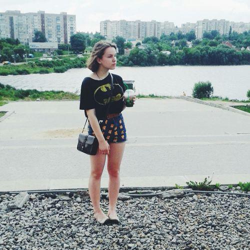 я Я русалка река осташовка красиво пейзаж Мохито