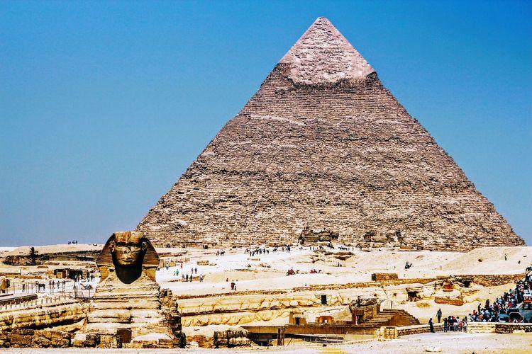 pyramids @pyramids @photography @canon @morning