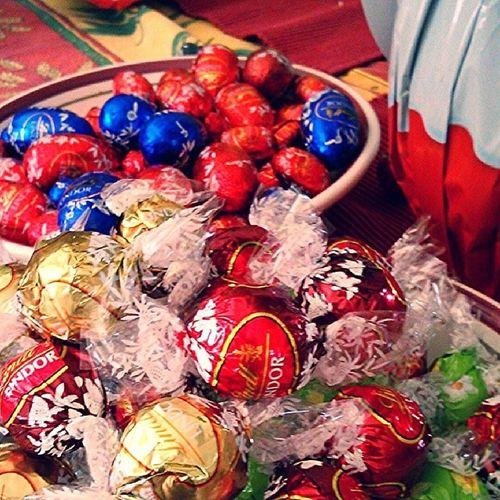 Chocolate Easter Menoumdanslebedon