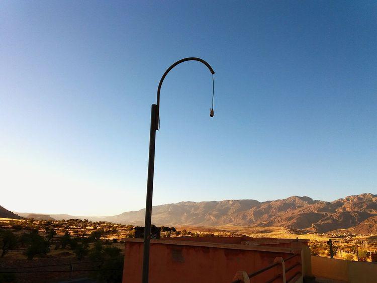 Day light 😉 Mountains Company Paysage Daylight Lamp Morocco EyeEm Selects Idaougnidif Atlasmountains Tizourgane Water Sunset Sky The Great Outdoors - 2018 EyeEm Awards