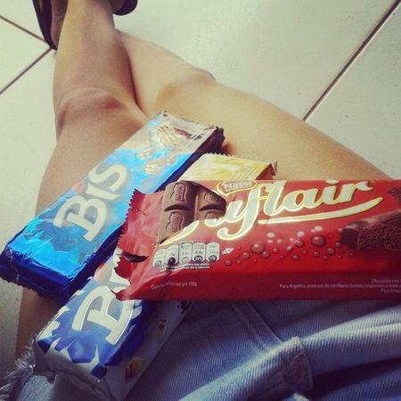 BooaTardee Bis Suflair Chocolate :3