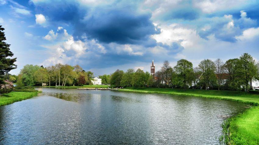 Wörlitz