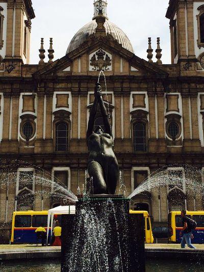 Rio De Janeiro Religion God Church