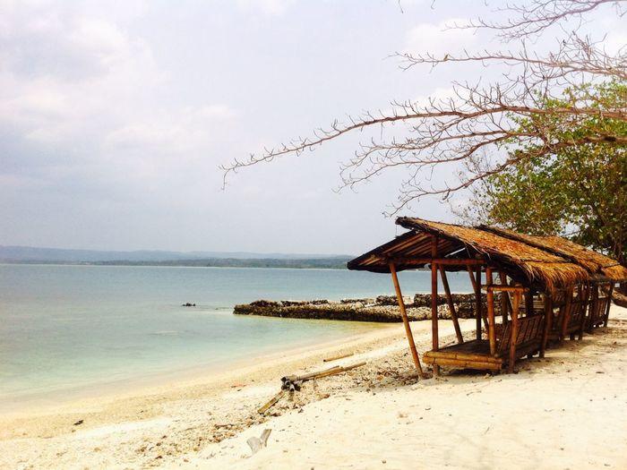 Umangisland Serang Banten Travelindonesia Beach Beachphotography