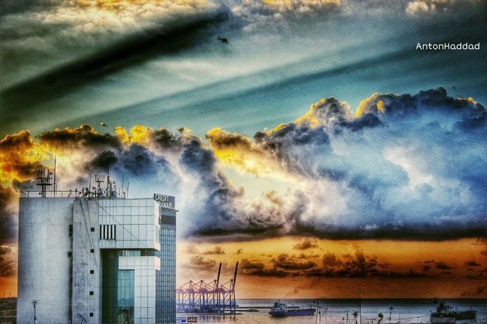 Layers of view NEM Landscapes EyeEm Best Shots Sunsets Shootermag