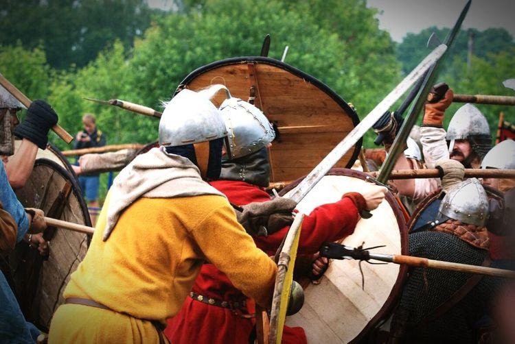 викинги Viking раменское