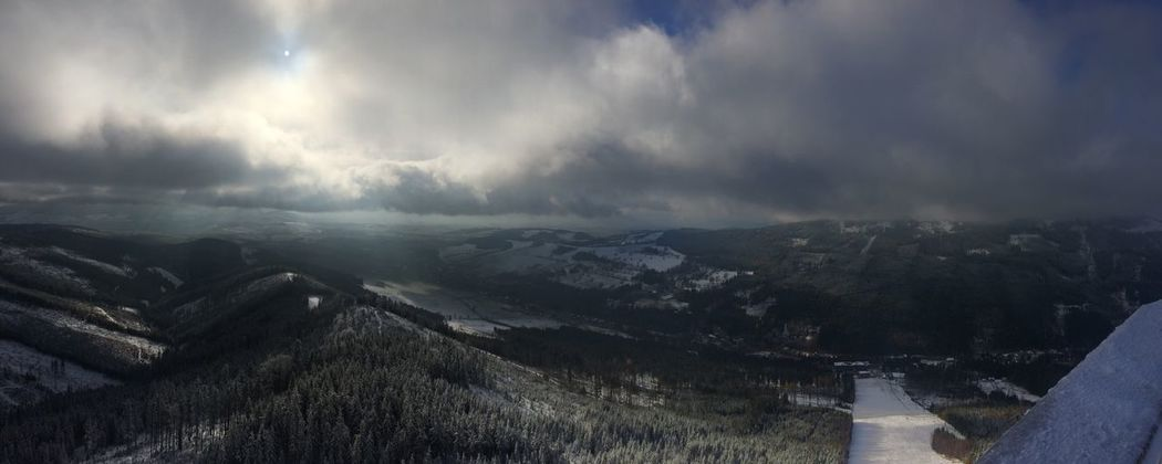 Cloud - Sky Frozen