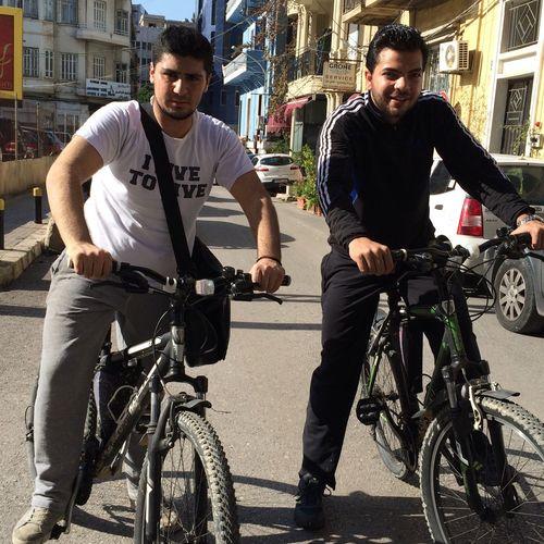 Bikes Biking