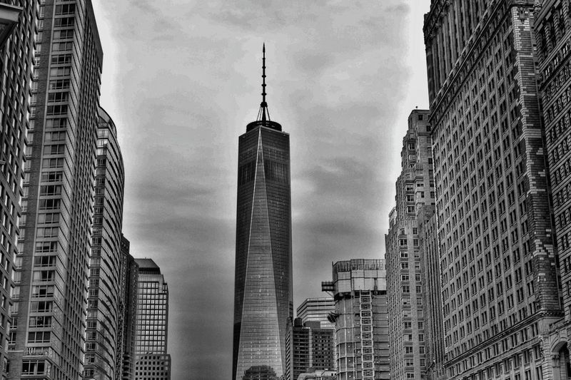 Check This Out New York City World Trade Center City EyeEm Best Shots EyeEm Best Edits Everybodystreet Architecture