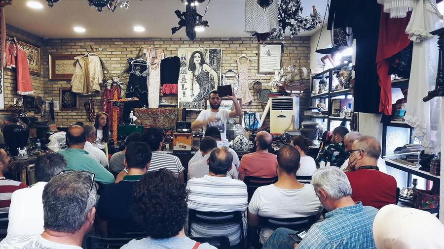An auction house in Istanbul. Open Edit Merchandise City Life Getting Inspired Shootermag Culture VSCO Street Photography Streetphotography EyeEm Gallery Mobile Photography Turkey Traveling