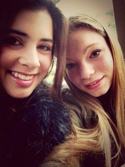 Munich With My Girly