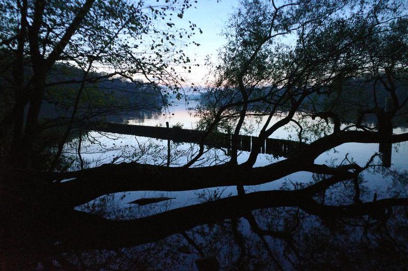 River Havel at