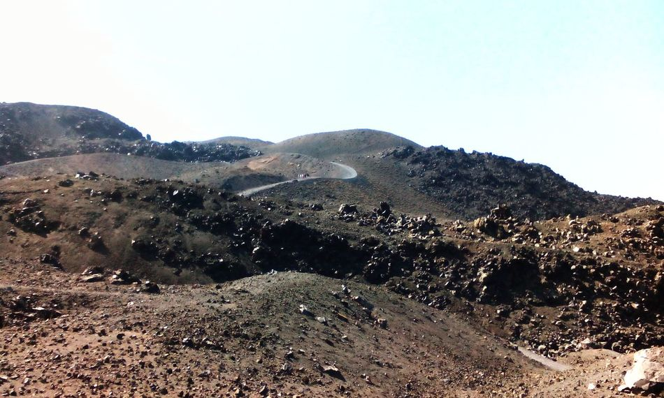 Volcano Santorini, Greece Geology Island Getting Inspired Landscape_photography