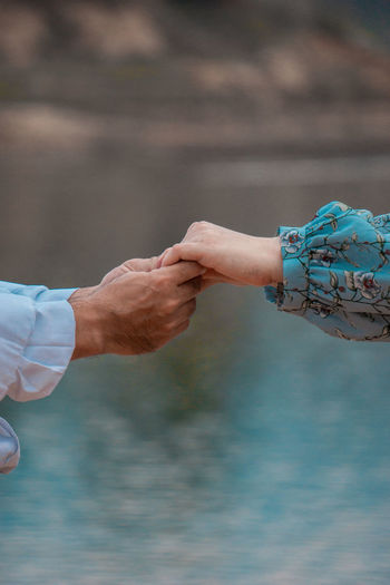 i with you Human Hand Hand Human Body Part Two People Real People Men Focus On Foreground Cooperation Day Teamwork Body Part People Togetherness Handshake Partnership - Teamwork Lifestyles Adult Holding Hands Outdoors Bonding Finger Human Limb