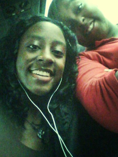 Me & My Bestie