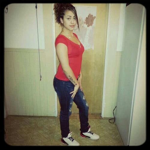Out & About ♥