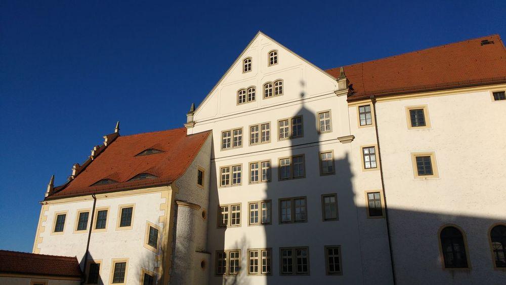 Colditz castle Germany Colditz Pow Oflag IV-C