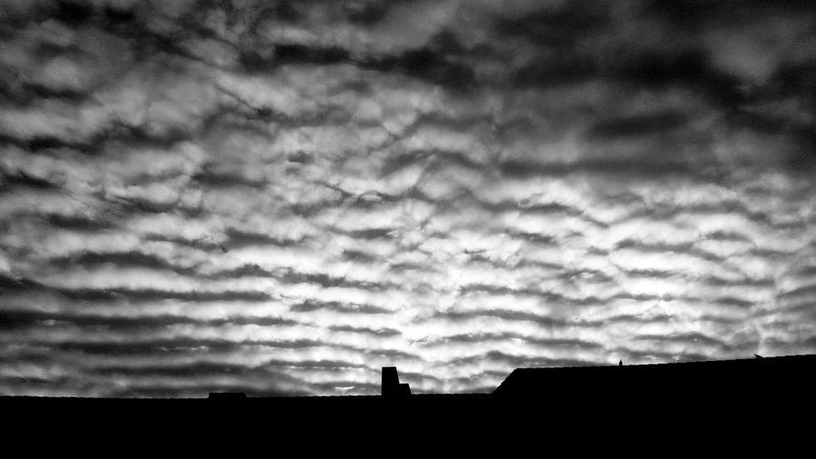 Cloudporn Over