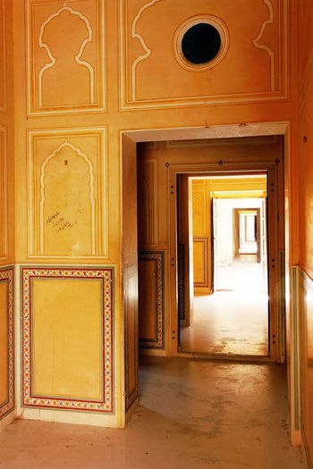 Canon Architectural Detail Architecture Architecture_collection ASIA India Jaipur Jaipur Rajasthan Landmark Motif  Mughal Nahargarh Nahargarh Fort NahargarhFort Style Travel Travel Destinations Travel Photography