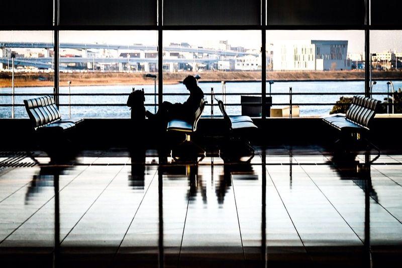 Japan Tokyo Fine Art Photography Airport First Eyeem Photo