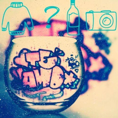 Teamo♥ Hola♥ INSTAGRAM♥ -5:10 A.M ♥.♥