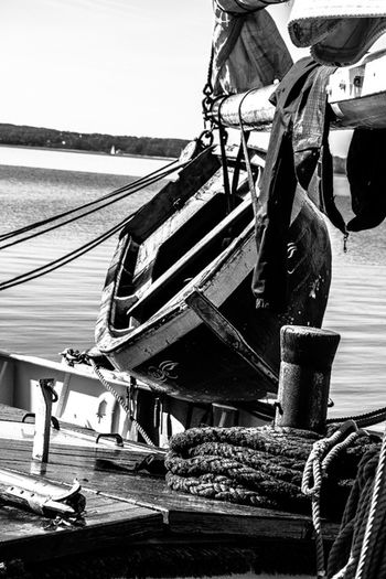 Boat Day Harbor