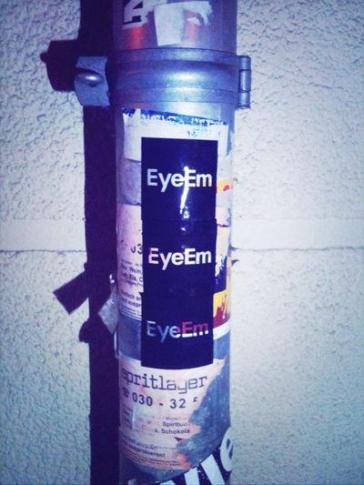 Supporting EyeEm