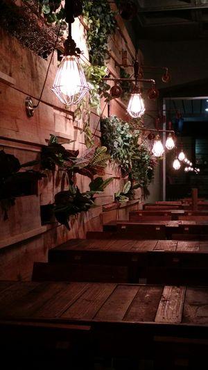 Tea Restaurant