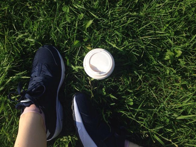 Summer Summertime Summer Views Summer ☀ Grass Green Nike Nike Huarache  Huarache Coffee Time Picnic Nofilter Two Is Better Than One Color Palette Let's Go. Together.