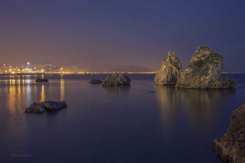 Vietri sul mare Travel Photography Beautiful Place Beautiful Nature Blue Hour Sea And Sky Costiera Amalfitana Vietrisulmare